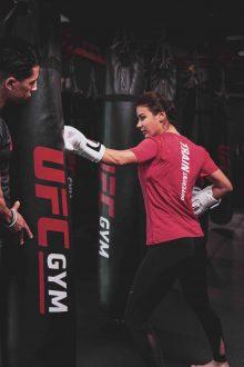 UFC GYM Abu Dhabi
