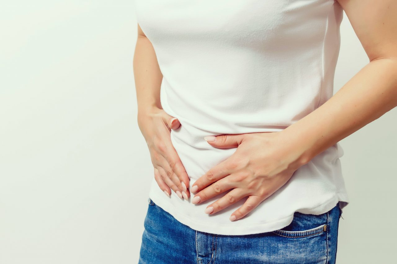 Irritable Bowel Syndrome Shutterstock