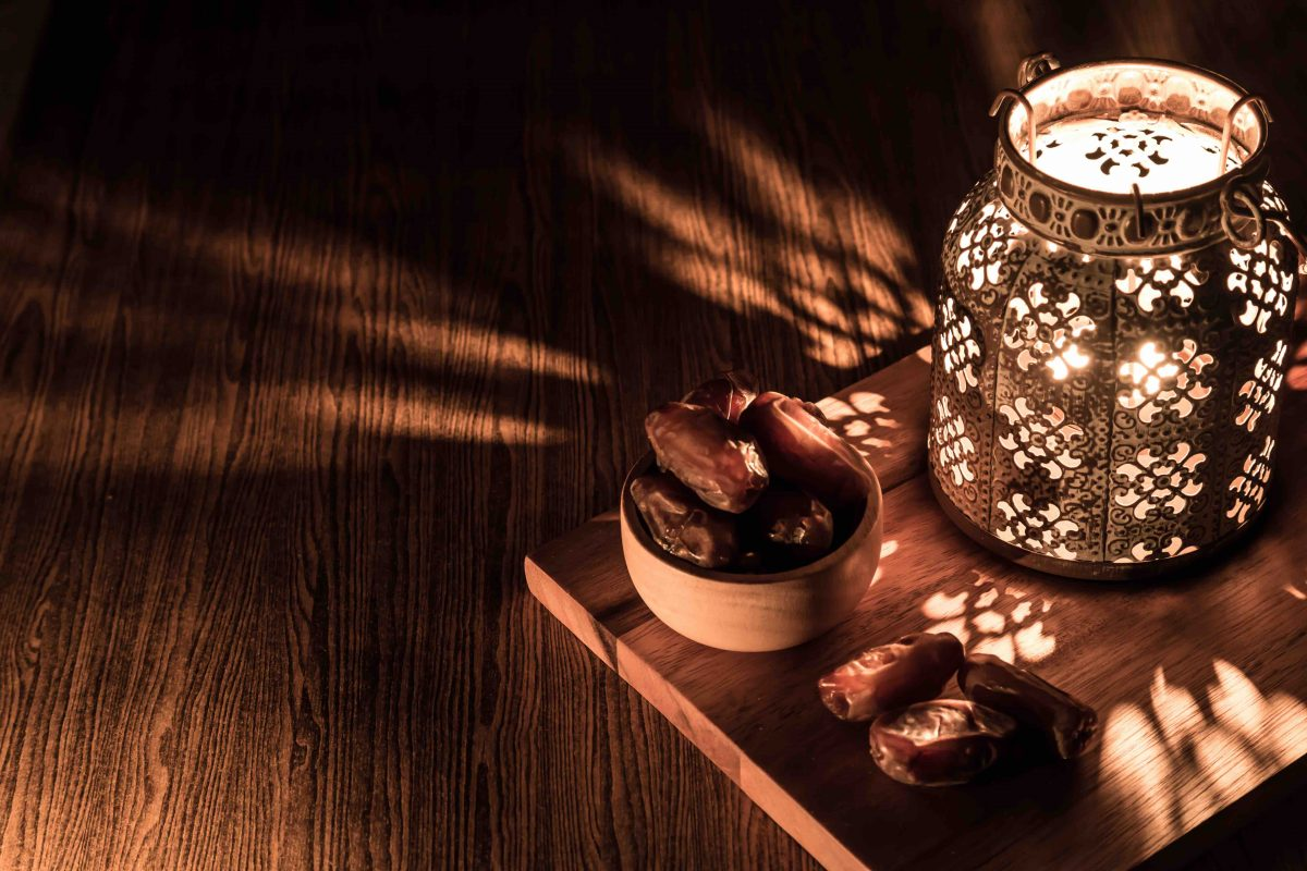 11 healthy ways to boost your Holy Month
