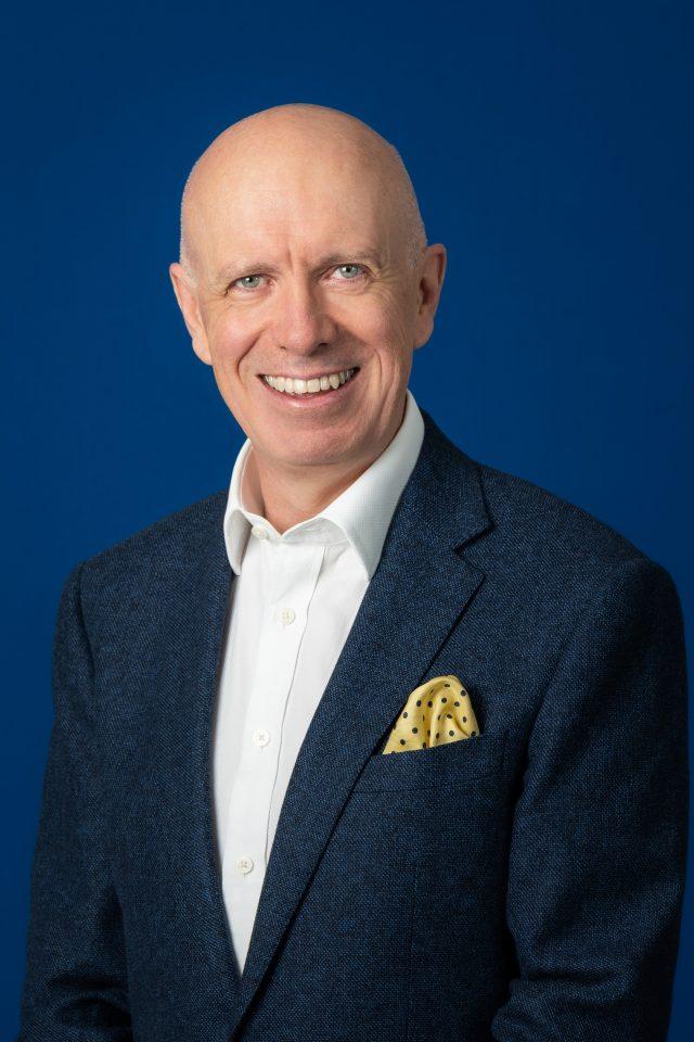 Tony Hunter