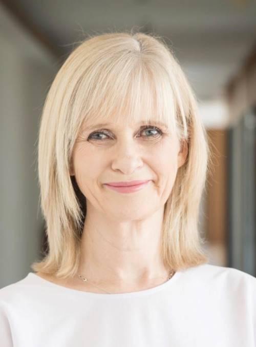 Dr Fiona Rennie