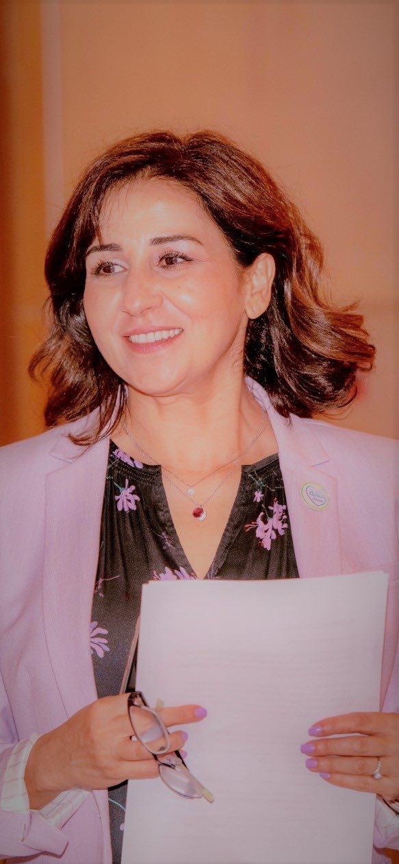 Dr Arwa Al Modwahi