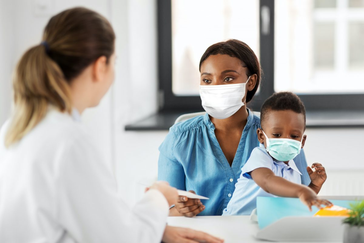 Choosing a good family doctor is important. Here's how