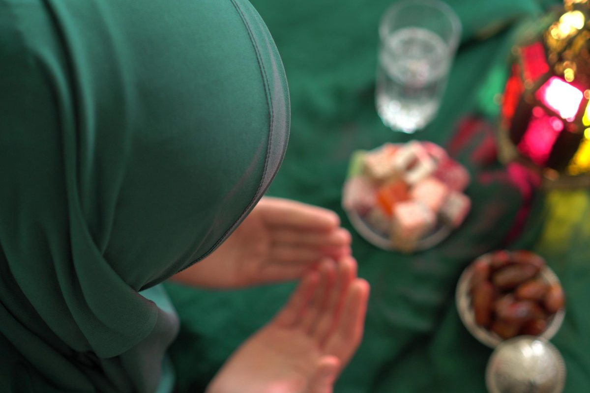 How fasting helps the mind and body heal