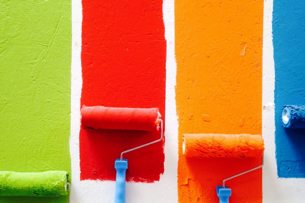 Does the color of your walls affect your mental health?