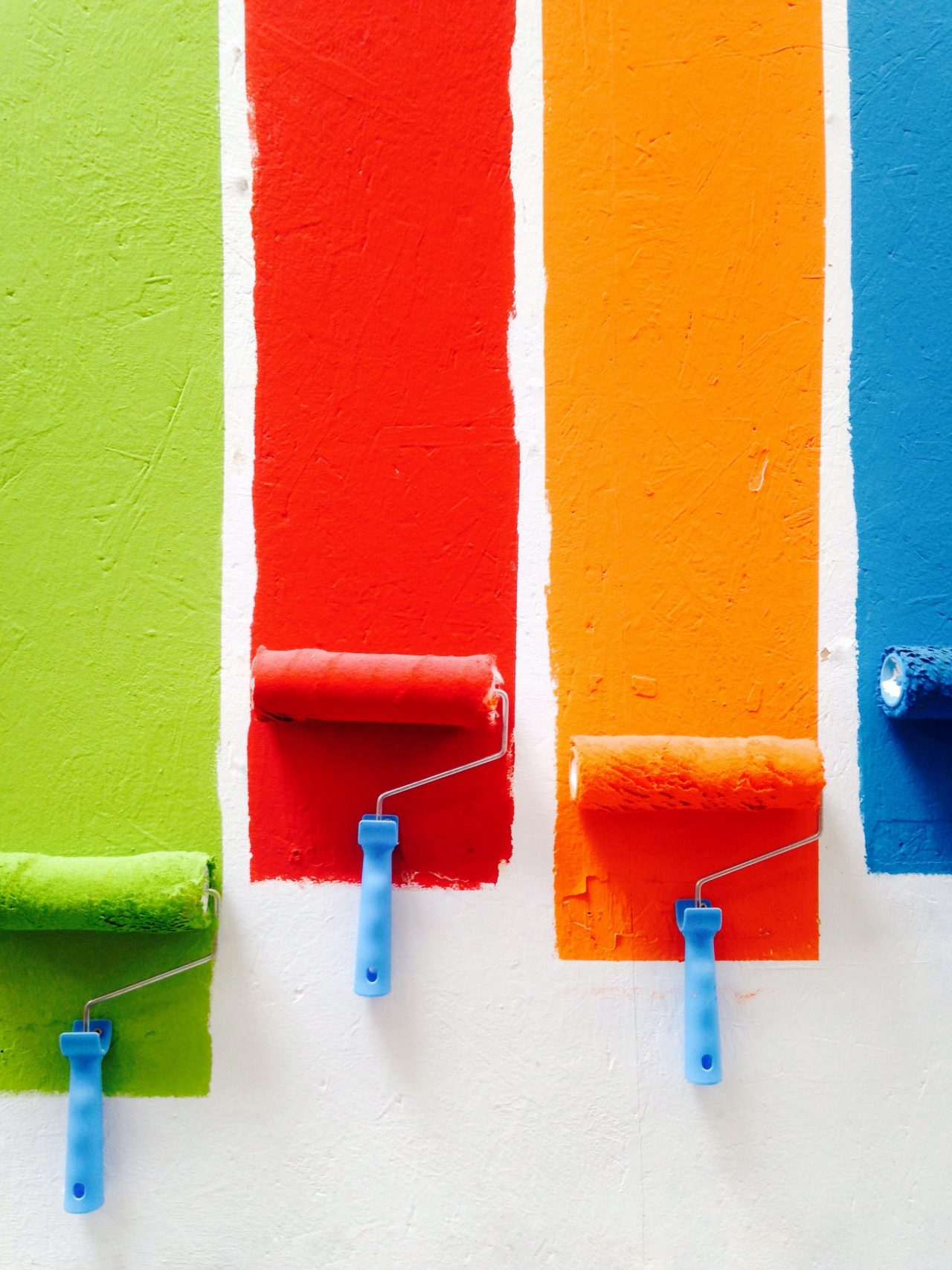 color of your walls
