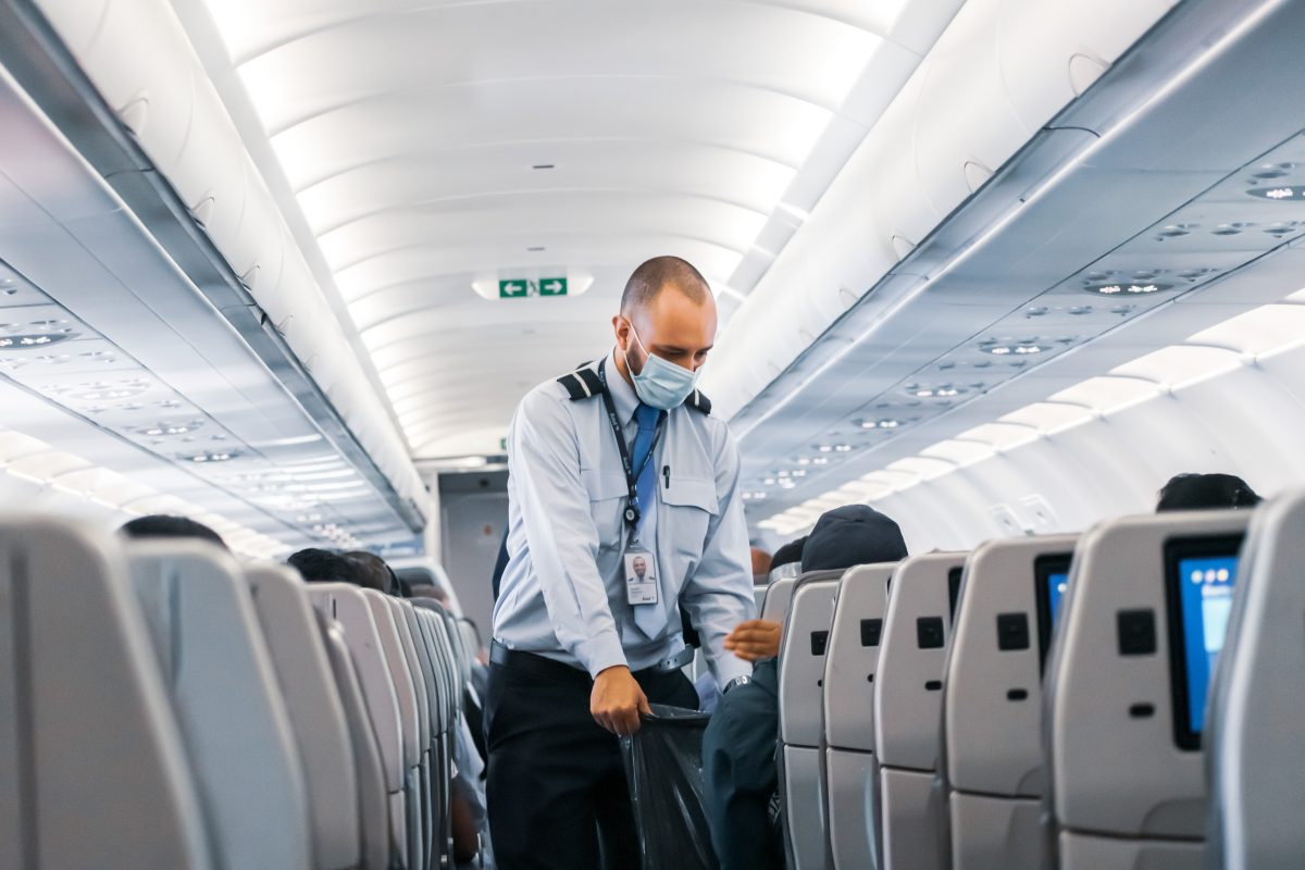 How the pandemic has changed the way we travel