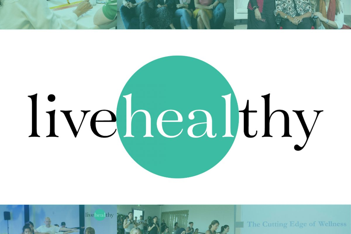 Livehealthy is 3 years old – here's the story so far