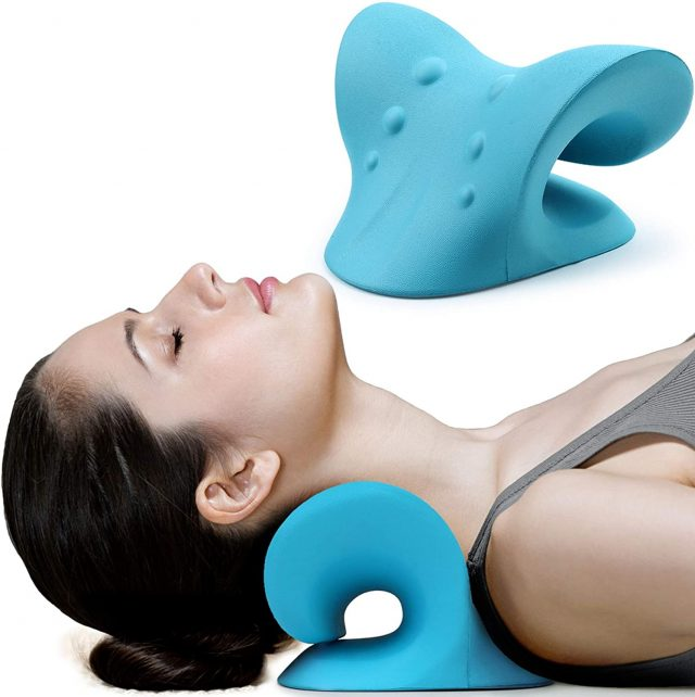 Amazon's #1 neck and shoulder relaxer