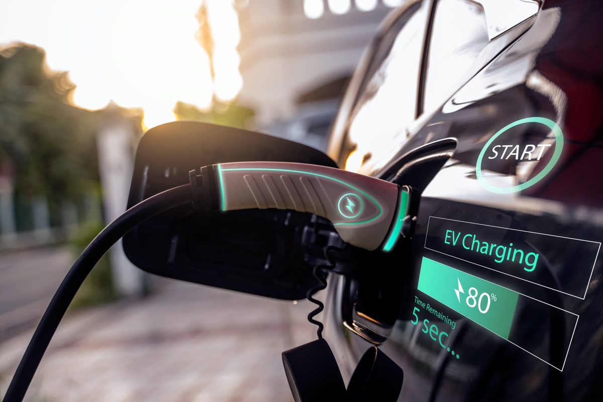 What it's like to own an electric car in the UAE