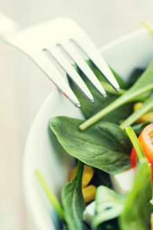 healthy eating Covid