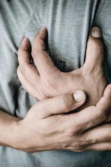 heart disease UAE
