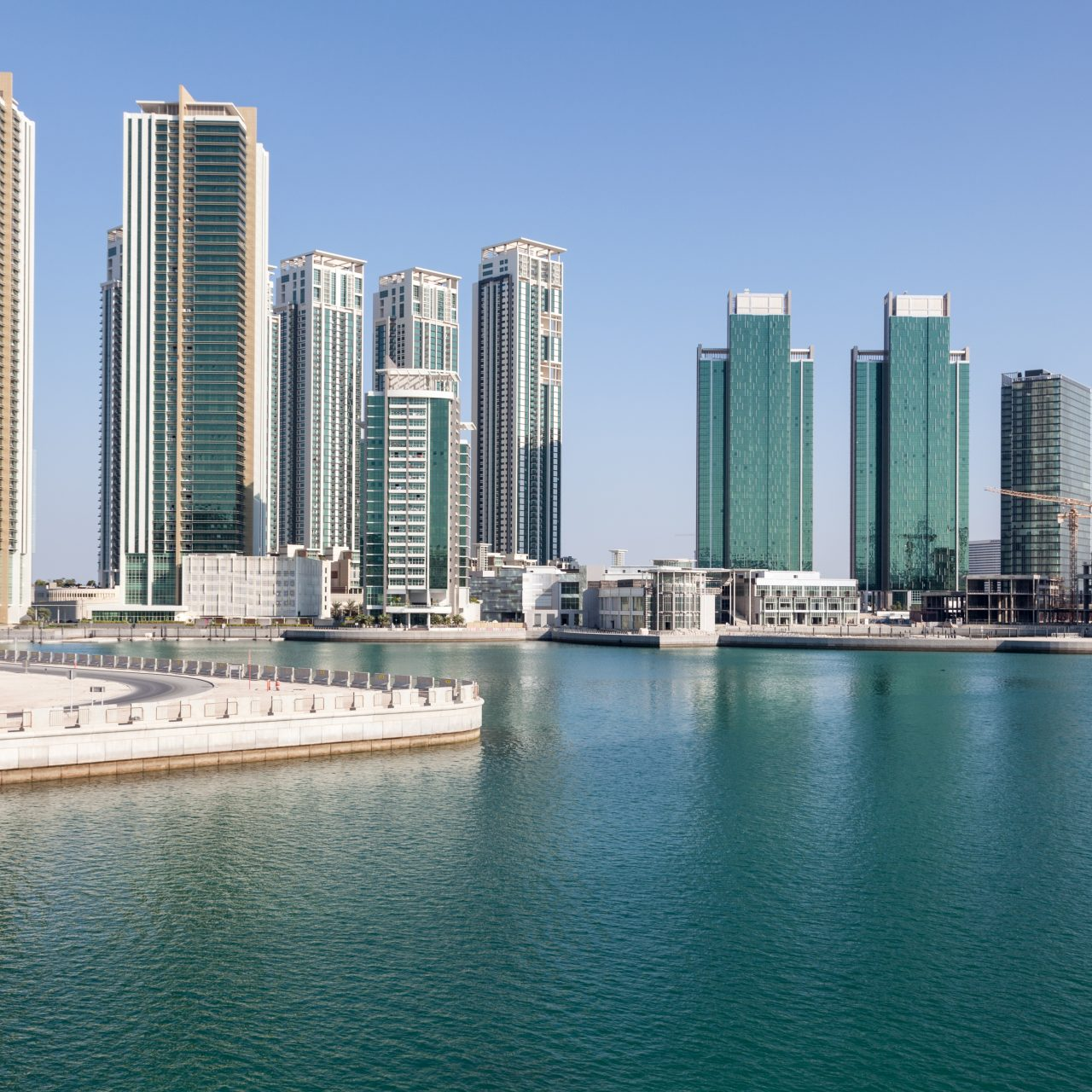 Six of Abu Dhabi's best walking and running routes