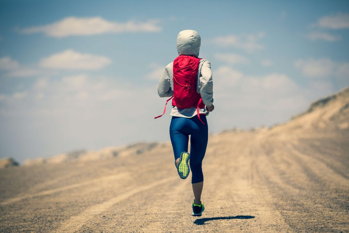 Why we're obsessed with ultramarathons — despite the danger